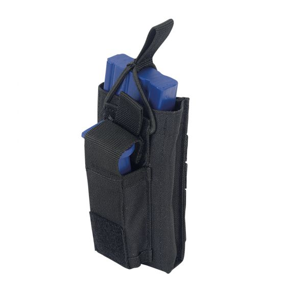 Voodoo Tactical The Peacekeeper Single Mag Pouch MOLLE